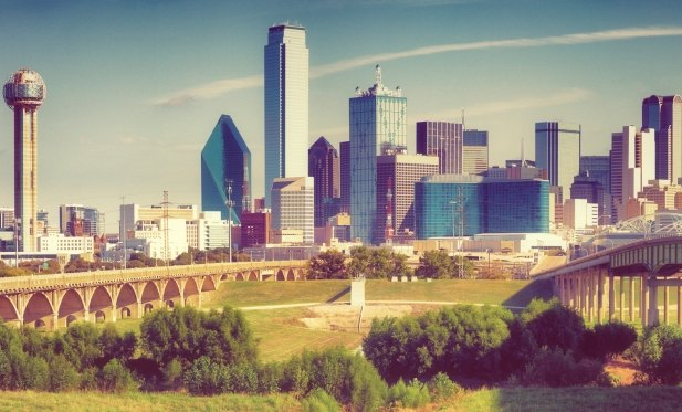 DFW Jobs Are Left Unfilled GlobeSt