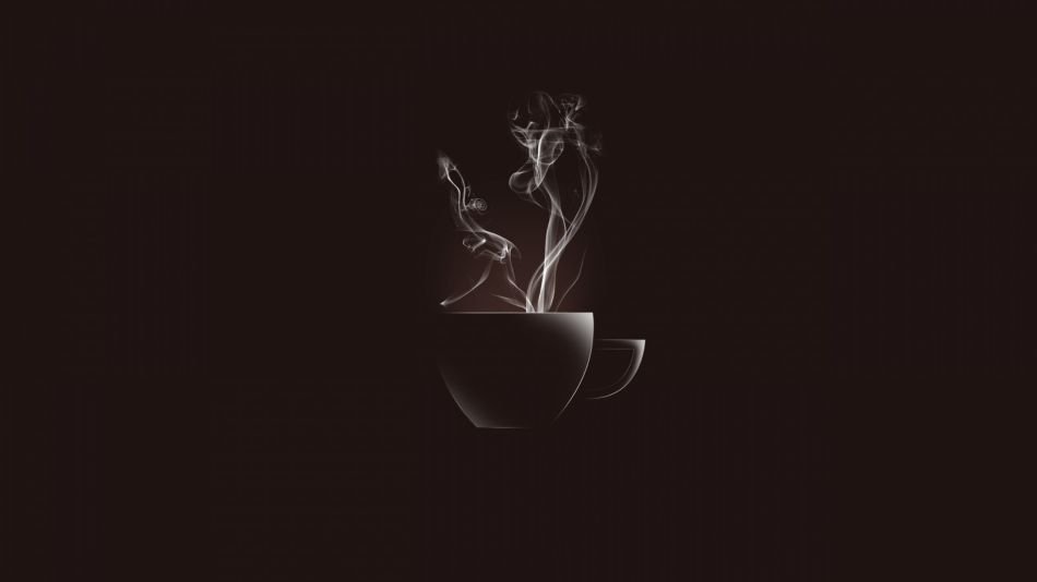 Wallpaper Hd Collection Download Hot Coffee Cup Hd Wallpaper 1920x1080 Gludy