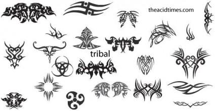 Scorpio Car Wallpapers Free Download Tribal Vectors Vector Misc Free Vector Free Download
