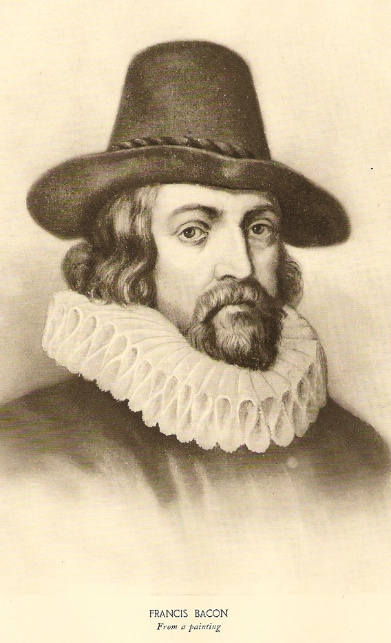 Francis Bacon (Author of The Essays)