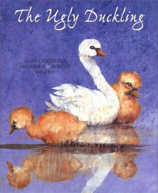 Read Books The Ugly Duckling Online