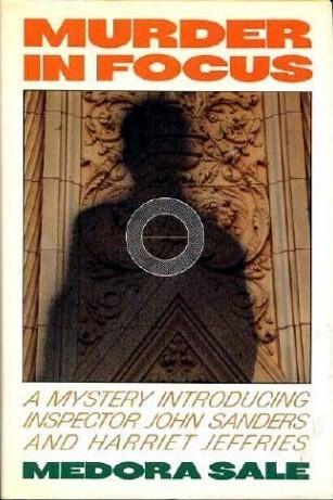 Read Books Murder in Focus (John Sanders and Harriet Jeffries, #2) Online