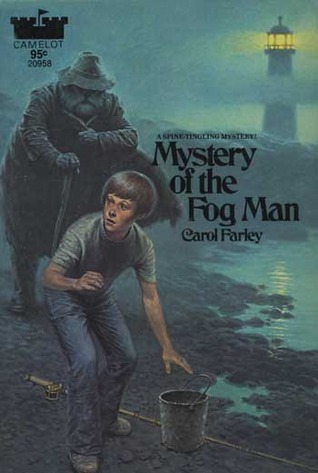 Read Books Mystery of the Fog Man Online