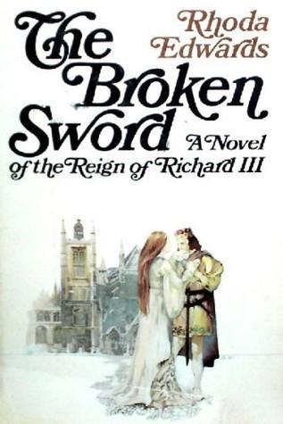 Read Books The Broken Sword Online