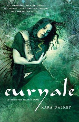 Read Books Euryale Online