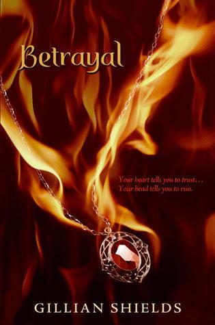 Read Books Betrayal  (Immortal #2) Online