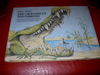 Read Books The Crocodile's Toothbrush Online