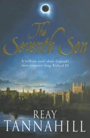 Read Books The Seventh Son Online