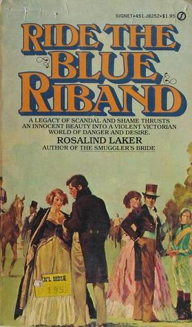 Read Books Ride the Blue Riband Online