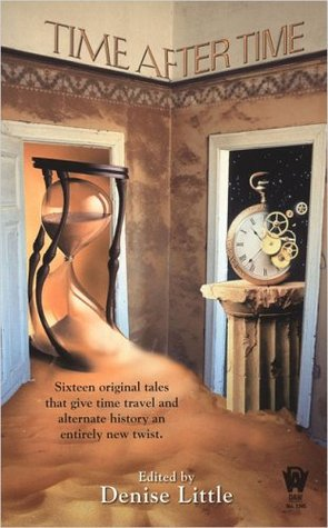 Read Books Time After Time Online