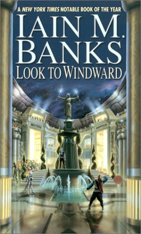 Read Books Look to Windward (Culture, #7) Online