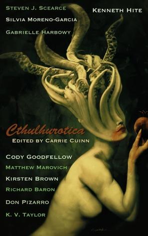 Read Books Cthulhurotica Online
