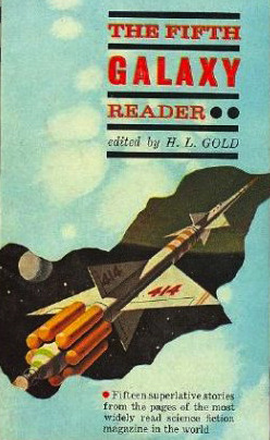 Read Books The Fifth Galaxy Reader Online