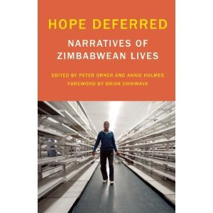 Read Books Hope Deferred: Narratives of Zimbabwean Lives Online