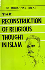 Read Books The Reconstruction Of Religious Thought In Islam Online