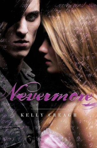 Read Books Nevermore (Nevermore, #1) Online