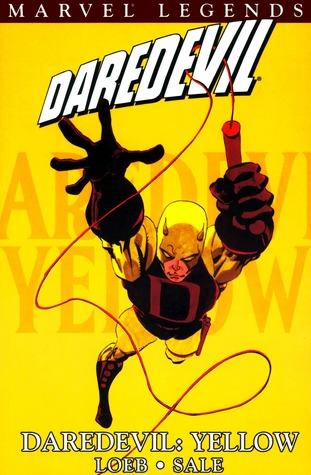 Read Books Daredevil Legends, Vol. 1: Yellow Online