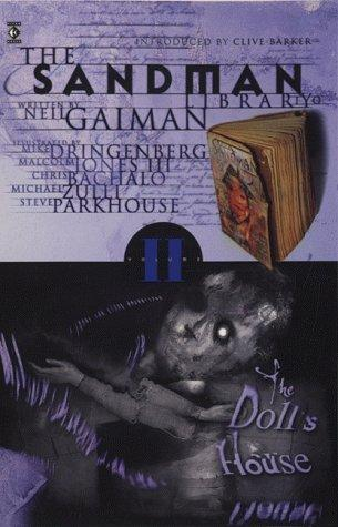 Read Books The Doll's House (The Sandman, #2) Online