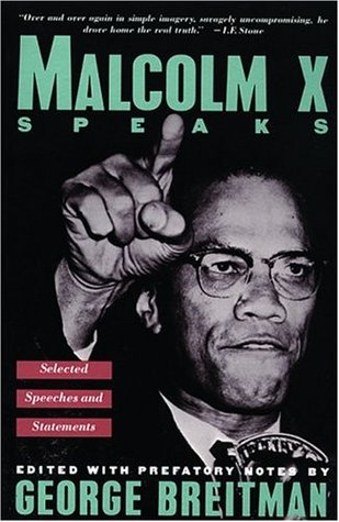 Read Books Malcolm X Speaks: Selected Speeches and Statements Online