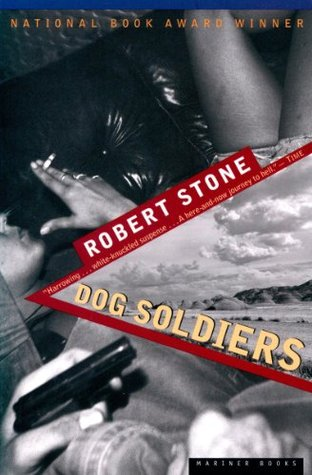 Read Books Dog Soldiers Online