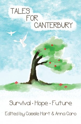 Read Books Tales for Canterbury: Survival, Hope, Future Online