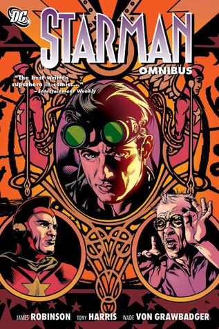 Read Books The Starman Omnibus, Vol. 1 Online