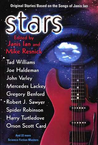 Read Books Stars: Original Stories Based on the Songs of Janis Ian Online