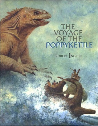 Read Books The Voyage of the Poppy Kettle Online