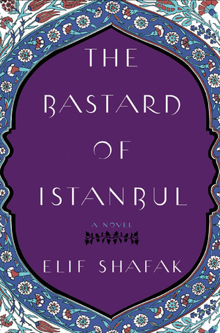 Read Books The Bastard of Istanbul Online