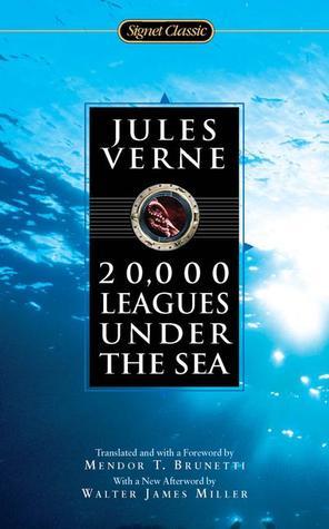 Read Books Twenty Thousand Leagues Under the Sea Online