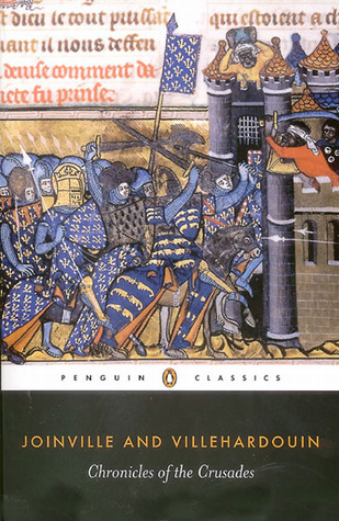 Read Books Chronicles of the Crusades Online
