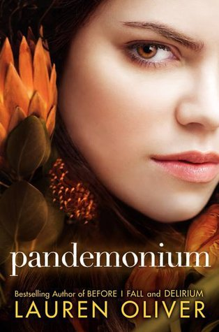 Read Books Pandemonium (Delirium, #2) Online