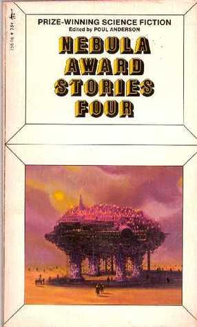 Read Books Nebula Award Stories 4 Online