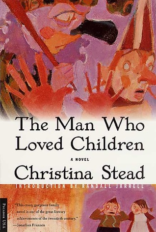 Read Books The Man Who Loved Children Online