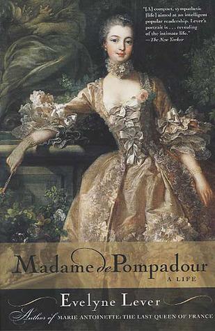 Read Books Madame de Pompadour: A Life Online