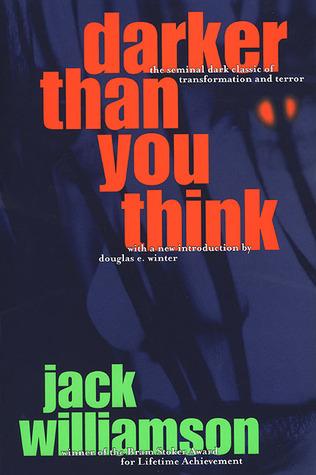 Read Books Darker Than You Think Online