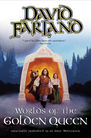 Read Books Worlds of The Golden Queen Online