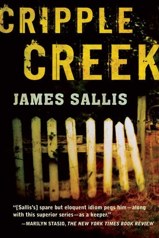 Read Books Cripple Creek (Turner, #2) Online