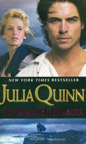 Mr Cavendish, I Presume by Julia Quinn - mr cavendish i presume