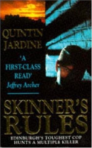 Read Books Skinner's Rules (Bob Skinner, #1) Online