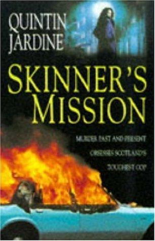 Read Books Skinner's Mission (Bob Skinner, #6) Online