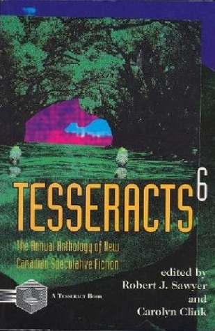 Read Books Tesseracts 6 Online