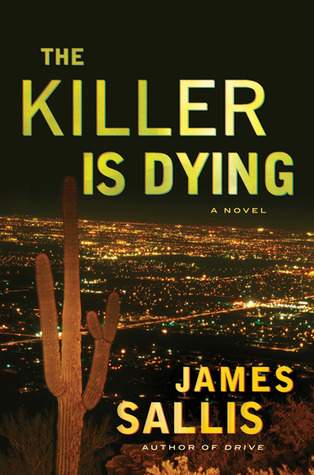 Read Books The Killer Is Dying Online