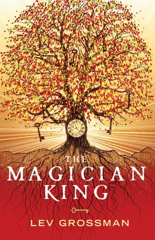 Read Books The Magician King (The Magicians, #2) Online