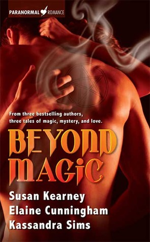 Read Books Beyond Magic Online