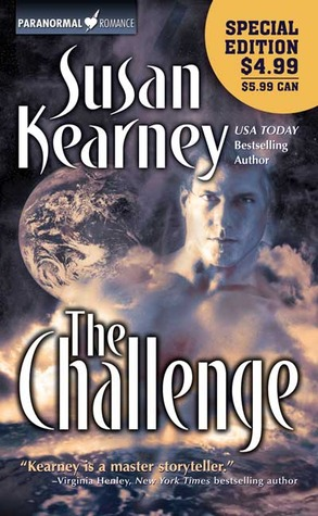 Read Books The Challenge (Rystani #1) Online