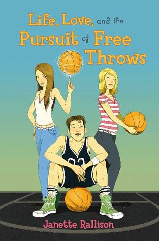 Read Books Life, Love, and the Pursuit of Free Throws Online