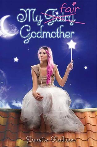 Read Books My Fair Godmother (My Fair Godmother, #1) Online