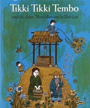 Read Books Tikki Tikki Tembo Online