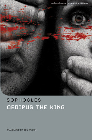 Read Books Oedipus the King Online